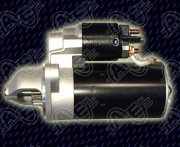 Anlasser Massey-Ferguson GC1750,GC2400,GC2410,GC2600,GC2610 Iskra Ausführung AZE2239