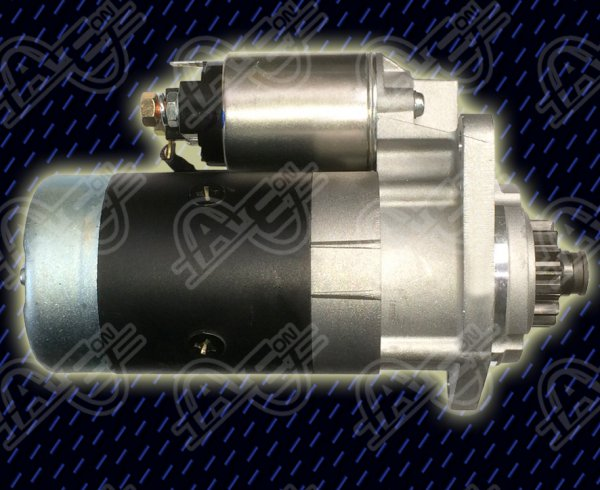 Anlasser für Vetus 3 Zylinder Motoren