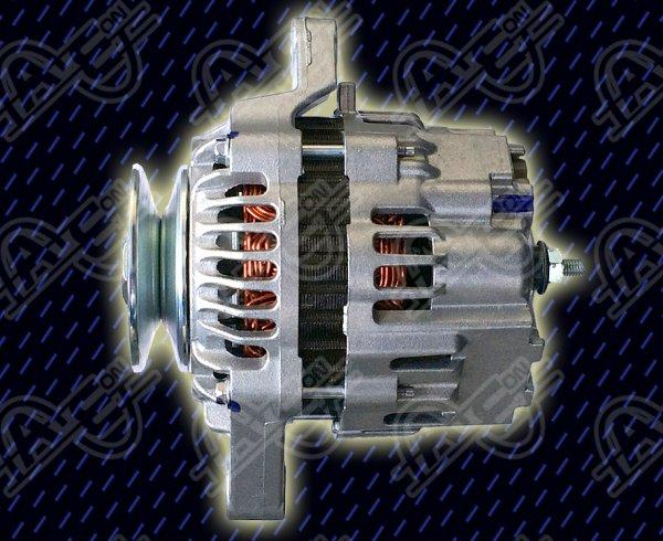 Lichtmaschine Vetus M4.15, M4.17 Marine OE Neuteil STM7945 - Aeon ...