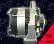 Lichtmaschine Volvo Penta Valeo 12Volt 60 Ampere Masseisoliert mit Anschluss für Hochleistungsregler