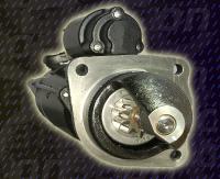 Anlasser Perkins Motor 2873B071, Linde 3542221800 Mahle Anlasser